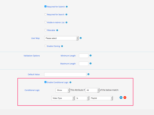 WP App Studio can create conditional branching based on multiple criteria in WordPress